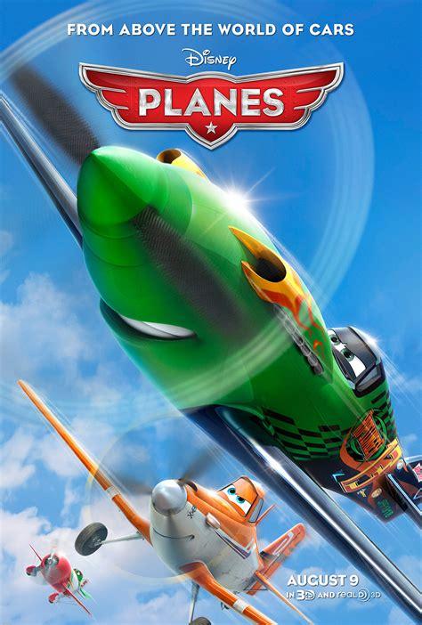 Planes Movie Poster 1 Original Funrahi