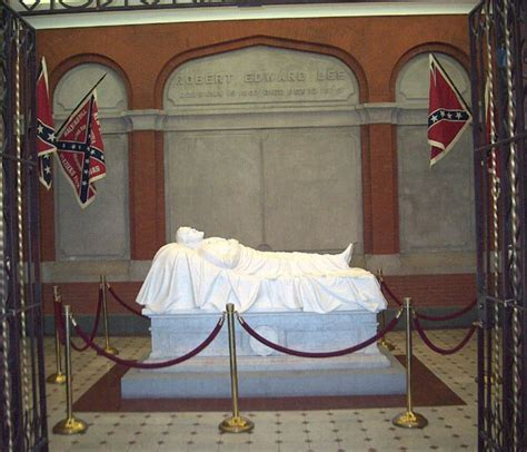 Last Farewell To Robert E Lee History The Right Reasons