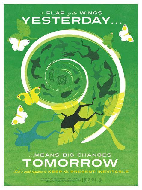 Time Travel Propaganda Posters - Neatorama