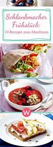 Richtiges Frühstück Zum Abnehmen : 10 mal gesundes fr hst ck zum abnehmen fr hst cksrezepte pinterest fr hst ck gesundes ~ Buech-reservation.com Haus und Dekorationen