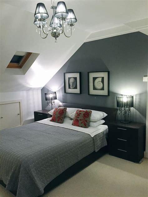 farrow ball moles breath accent wall paint bedroom