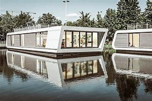 Floating Homes Hamburg : floating homes hamburgs schwimmende h user ~ Frokenaadalensverden.com Haus und Dekorationen