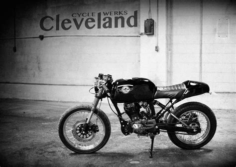 Cleveland Cyclewerks Wallpaper by 2013 Cleveland Cyclewerks Misfit Review