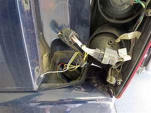 Tow Ready Custom Fit Vehicle Wiring For Jeep Commander 2007