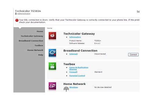 Download firmware technicolor tg582n v2 :: dingdermetu