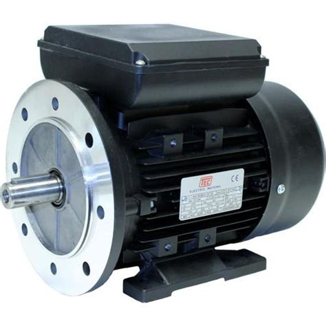 Motor Electric 4kw 220v by Three Phase Electric Motor 11kw 15hp Flange Mounted