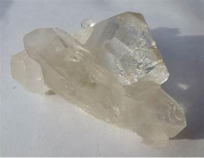 Quartz Crystal Natural Cluster Rocks Mineral Specimens