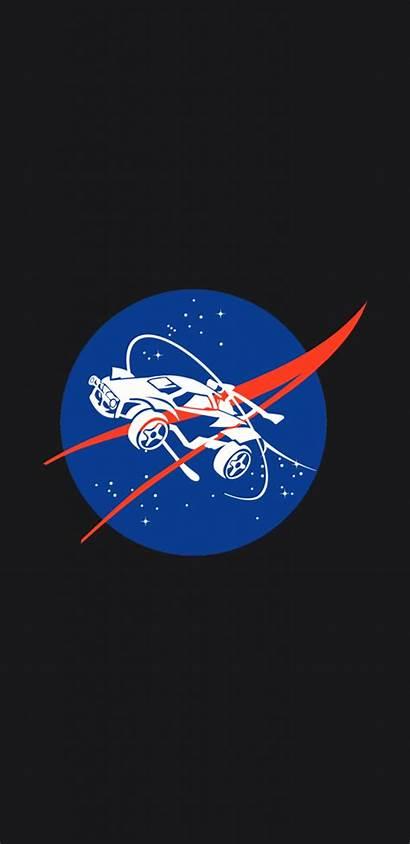 Rocket League Icon Nasa Wallpapers Phone 2960