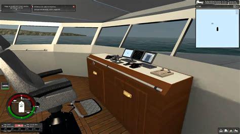 pc ship simulator ship simulator gran simulador de barcos hd