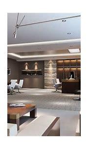 Office Interior Design . Ceo Office Design | | Modern ...