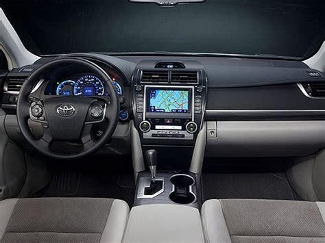 Gambar Mobil Toyota Camry Hybrid by 2012 Toyota Camry Hybrid Gambar Mobil