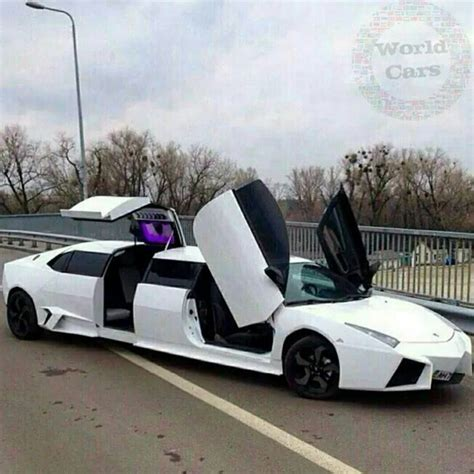 Limo Car by Lamborghini Limo Price My Car