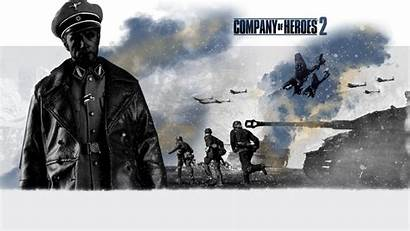 Wallpapers Wehrmacht Heroes Company Cave