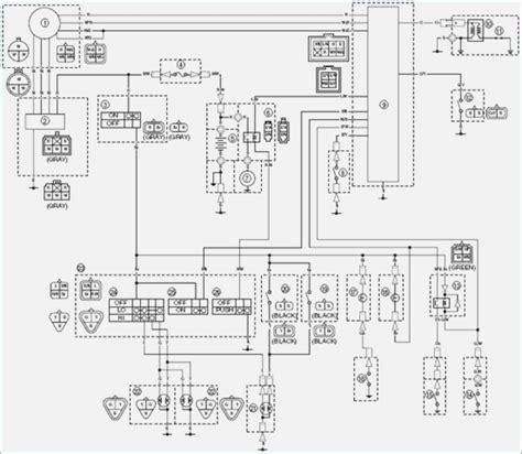 Ducati 200 Wiring Diagram by 2000 Yamaha Big 400 Wiring Diagram Poklat