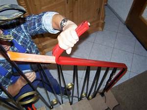 Handlauf Kunststoff Selbstmontage : montage kunststoffhandlauf ~ Watch28wear.com Haus und Dekorationen