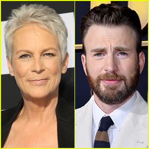 Chris Evans Photos, News and Videos | Just Jared