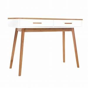 Bureau Design Scandinave : bureau scandinave koya design ~ Teatrodelosmanantiales.com Idées de Décoration