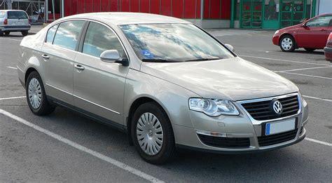 Volkswagen Passat (B6) Wikipedia