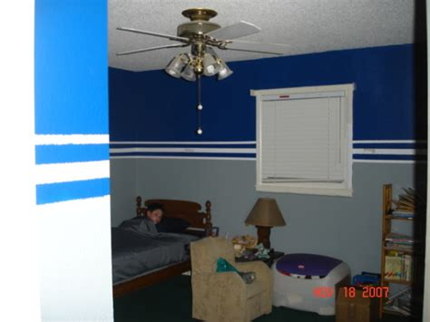 Dallas Cowboys Room Paint Ideas by Information About Rate My Space Hgtv