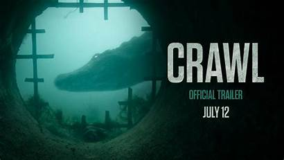 Crawl Trailer Paramount