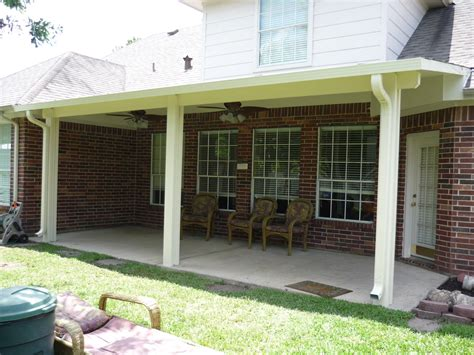 Patio Construction by Houston Patio Covers Covered Patios Lone Patio