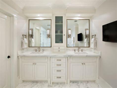 double vanity bathroom designs tower master bathroom