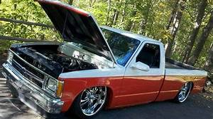 259 Best Images About Chevy S10  U0026 Gmc S15 Pickups  On Pinterest