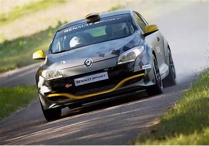 Renault Megane N4 Rs Sport Renaultsport Megane