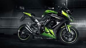 Cool Green Bike Wallpaper 33082 1920x1080 px ...