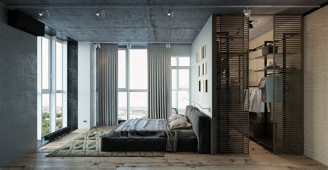 chambre rock grey bedrooms ideas to rock a great grey theme