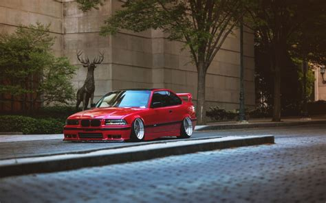 lowered cars wallpaper car bmw e36 stance tuning lowered german cars
