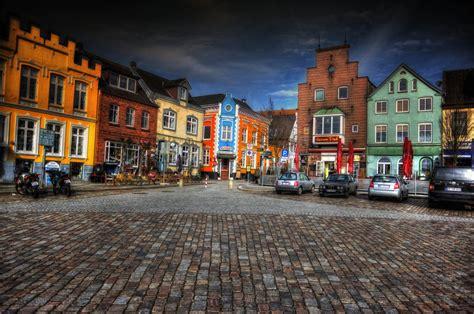 Husum Germany | Niels Jørn Buus Madsen | Flickr