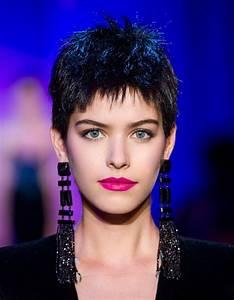 Coiffure Tendance 2016 Femme : coiffure 2016 femme court les 25 plus belles coiffures ~ Melissatoandfro.com Idées de Décoration