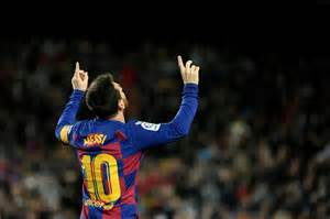 lionel messi plays worst season barcelona  pleased