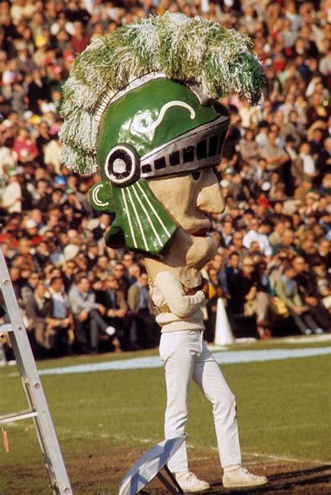 terrifying  college mascots sbnationcom