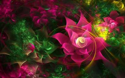 3d Abstract Flowers Wallpapers Fantasy Dreams Wallpapers13
