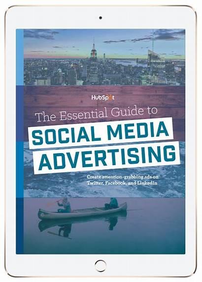 Social Advertising Guide Essential Hubspot Linkedin Clutter