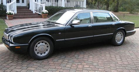1999 JAGUAR XJ-SERIES - Image #14