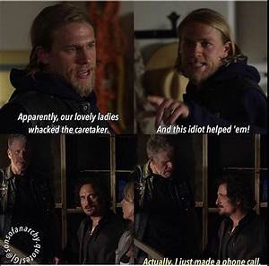 Best 25+ Anarchy quotes ideas on Pinterest | Jax teller ...
