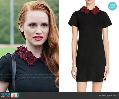 129 best Riverdale Style u0026 Clothes by WornOnTV images on Pinterest | Style clothes Veronica and ...