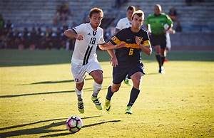 Cal men's soccer upsets UCLA in 2-1 thriller | The Daily ...