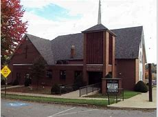 The Western PA Conference Mount Zion U M Church DuBois
