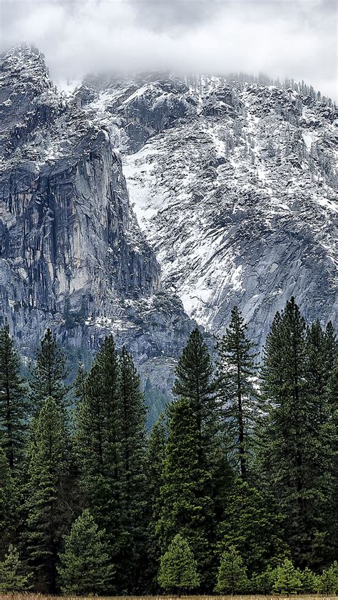 Wallpaper For by Mountains Wallpapers For Iphone And
