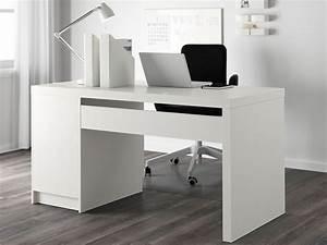 Schreibtisch Glas Ikea : der schreibtisch klassiker ikea malm desklove ~ Frokenaadalensverden.com Haus und Dekorationen