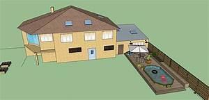Calcul Surface Toiture 2 Pans : r fection de ma toiture quatre devis re us 22 messages ~ Premium-room.com Idées de Décoration