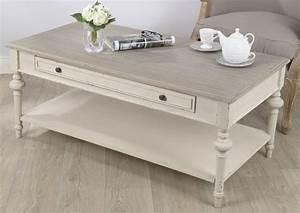 Table Basse Avec Tiroir : table basse avec tiroir table basse pas cher maisonjoffrois ~ Teatrodelosmanantiales.com Idées de Décoration