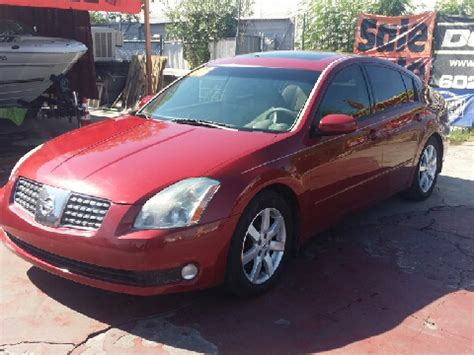 auto air conditioning service 2006 nissan maxima lane departure warning used 2006 nissan maxima for sale carsforsale com