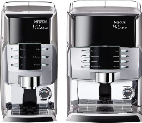 There are 2 different nescafe coffee makers for the breakroom in our stock, and starting as low as $155.99. Coffee Vending Machine Costs : Purchase and Rental Options