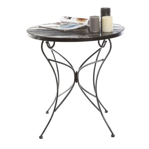 table d appoint cuisine table d 39 appoint baroque noir venezia achat vente table