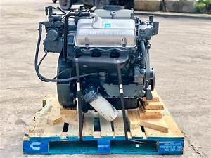 Detroit 6v53 Series 53 Diesel Engine For Sale